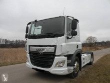 DAF CF85 FTT 85.510 tractor unit used