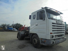 Tracteur Scania 113h occasion