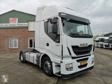 Тягач Iveco AS440T/P | NEW APK| Hi-Way 420PK | NL Truck б/у