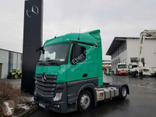 Tracteur Mercedes Actros 1851 LS Lowliner Retarder Standklima PPC occasion