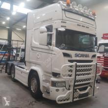 Tracteur Scania R580LA6X2HNB low km occasion