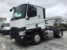 Tracteur produits dangereux / adr Renault Gamme T 460.18 DTI 11
