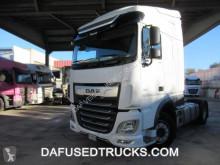 DAF hazardous materials / ADR tractor unit XF 480