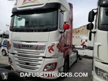 Tahač DAF XF 480