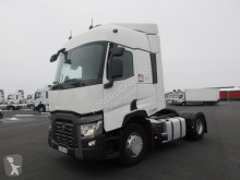 Renault Gamme T T460 COMFORT + VOITH tractor unit used