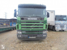 Scania L 124L tractor unit used