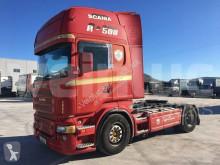 Cabeza tractora Scania R 500