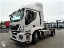 Tracteur Iveco Stralis AT440S46T/P Euro6 Intarder Klima ZV
