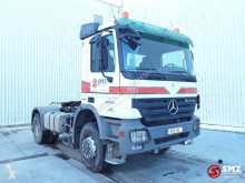 Tracteur Mercedes Actros 2046 occasion