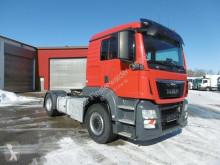 Tracteur MAN 18.440 TGS Euro 6 Allrad 4x4 Hydraulik