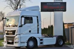 Cabeza tractora MAN TGX 18.500 /XXL/RETARDER /ACC/NEW MODEL/2017