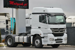 Mercedes AXOR 1840/AUTOMAT/EURO 5/LOW MILEAGE/ 6900 KG tractor unit used