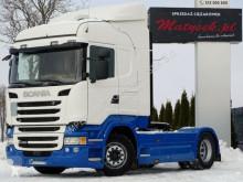 Trekker Scania R 450 /RETARDER/E 6/I-COOL / LED /NO EGR tweedehands