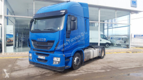Tracteur AS440S46TP Hi Way occasion