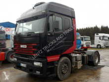 Tracteur Iveco CURSOR 430-KIPPHYDRAULIK-ORG KM occasion