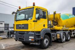 Tracteur MAN TGA 26.400