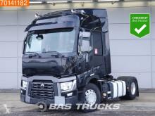 Tracteur produits dangereux / adr Renault Gamme T 460 Protect ADR ACC 2x Tanks Xenon Sleep