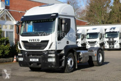 Cabeza tractora Iveco Stralis AT440S46 EURO 6/ZF-Intarder/ACC/LDW usada