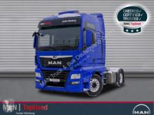 Tracteur MAN TGX 18.460 4X2 BLS ULTRAMARINBLAU RAL 5002 occasion