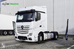 Mercedes Actros 1848 tractor unit used