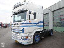 Trekker Scania R 400