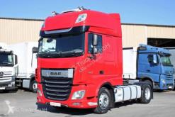 Cabeza tractora DAF XF 480 SSC Intarder Standklima ACC FCW LDWS