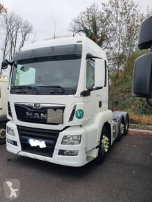 MAN hazardous materials / ADR tractor unit TGS 26.480