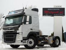 Ciągnik siodłowy Volvo FM 410 / KIPPER HYDRAULIC/FULL ADR/ACC/6300 KG używany