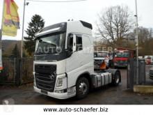 Tracteur produits dangereux / adr Volvo FH 500/ ADR/ Hydraulik