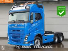 Tahač Volvo FH16 540 nebezpečné látky / adr použitý