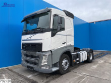 Volvo hazardous materials / ADR tractor unit FH13 420