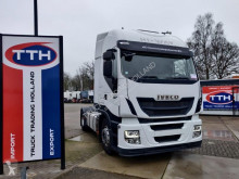 Tratores Iveco AS440S46T/P HI-WAY | | 406.443 km | 710+480 liter tank