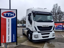 Tratores Iveco AS440S46T/P HI-WAY | | 414.665 km | 710+480 liter tank