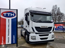 Tratores Iveco AS440S46T/P HI-WAY | | 403.872 km | 710+480 liter tank