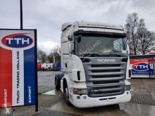 Tracteur Scania R occasion