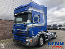 Tracteur Scania 164 480 V8 - occasion