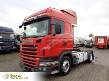 Tracteur Scania G 400 occasion