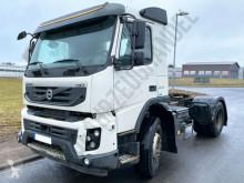 Tracteur Volvo FMX11 - 370 - Voith Retarder - E5 occasion