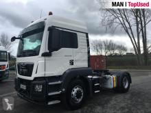 Tracteur MAN TGS 18.460 4X4H BLS