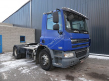 DAF CF 310 tractor unit used
