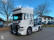 Trattore Scania R 730 usato