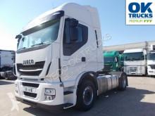 Iveco hazardous materials / ADR tractor unit Stralis AS440S46T/P