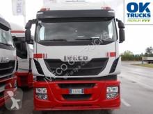 Cabeza tractora Iveco Stralis AS440S48T/P productos peligrosos / ADR usada