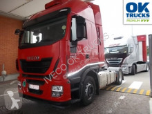 Cap tractor Iveco Stralis AS440S50T/P transport periculos / Adr second-hand