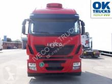 Cabeza tractora Iveco Stralis AS440S50T/P productos peligrosos / ADR usada