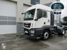 MAN TGS 18.440 4X2 BLS-TS tractor unit used