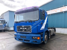 MAN 19.403FLT COMMANDER (EURO 2 / ZF16 MANUAL GEARBOX / ZF-INTARDER) tractor unit used