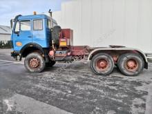 Cabeza tractora Mercedes - 2628 6x6