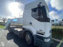 Tracteur surbaissé Renault Premium 420