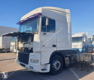 Tracteur DAF XF95 430 occasion